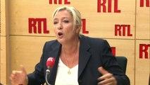 """Présidentielle 2017 : """"Nous pouvons gagner"""", croit Marine Le Pen"""