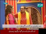 Scandals Queen Meera performs on Baby Doll on Lahore Stage Show