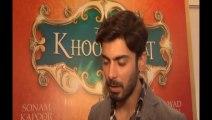 Sonam Kapoor in Remake of Khoobsurat with Fawad Khan