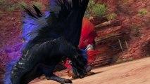 Monster Hunter Frontier G - Bande-annonce de lancement