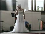 Festival del manga de Las Palmas 2011.Concurso de cosplay individual 12.Reina Selene ,SailorMoon