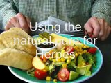 Home Remedies for Getting Rid of Herpes Outbreaks -- How to Heal Herpes Outbreaks Naturally