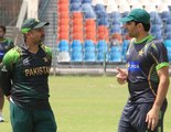 Dunya News - Pakistan cricket team to leave for Sri Lankan tour today