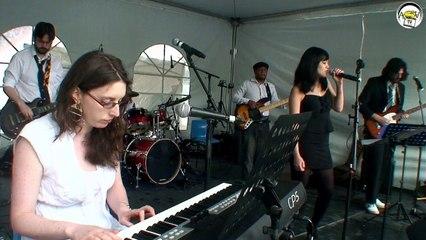 ASV TV - Blues & Beyond - Talent Sur Scène 2014