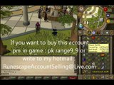 PlayerUp.com - Buy Sell Accounts - Selling Runescape Account Level 102 [GREAT STATS] SELLING FOR 40M! STILL NOT SOLD!!!!!(3)