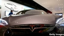 Tesla, Panasonic Ink Deal To Make Huge Battery 'Gigafactory'