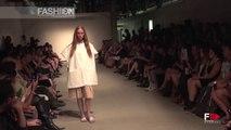 """Pedram Karimi"" Spring Summer 2013 Montreal Pret a Porter Woman by Fashion Channel"