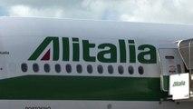 Etihad dice sì, via libera all'accordo con Alitalia
