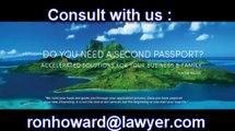 second passport, second passports, second citizenship, st kitts citizenship, second passport citizenship program 2nd citizenship programme