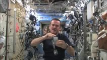 NASA MUST SEE VIDEOS Space is cool Aerospace Adventures Students Talk Space Technology wit
