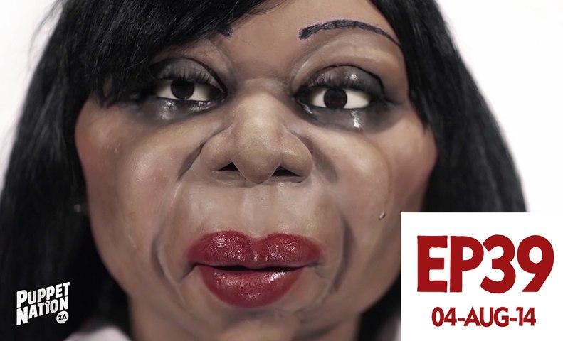 Puppet Nation Episode 39