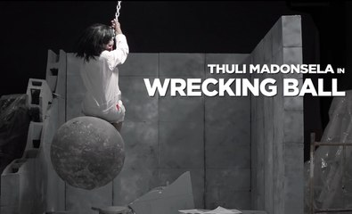 Thuli Madonsela - Wrecking Ball