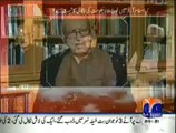Capital Talk 31st July 2014- Hamid Mir On Geo News 31st July 2014