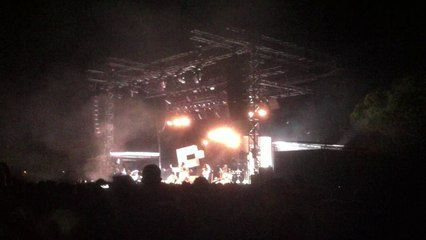 Festival'Hyères 12 - Wanna Get Free, Shaka Ponk - mercredi 30 juillet 2014