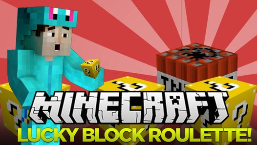Mayatoots Very Lucky Bill Lucky Block Roulette Video Dailymotion