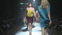 """""""Lanvin"""" designer Alber Elbaz - Spring Summer 2013 Paris by Fashion Channel"""
