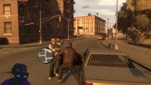 Oculus Rift: Grand Theft Auto 4 - Virtual Liberty City [FPS Mod + Oculus Rift]