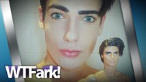 20-Year-Old Brazilian Model Spends $50,000 To Become Human Ken Doll. We Think He Should Fight Other Human Ken Doll For Human Barbie Doll's Plastic Hand In Marriage.