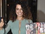 Kangana Ranaut Launches Grazia Magazines Cover Page