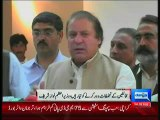 We Are Willing To Seriously Consider Opponents Demands:- Nawaz Sharif