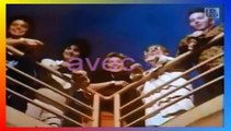 1985-Les Avions - Nuit Sauvage (maxi)