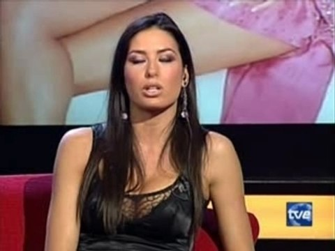 Elisabetta Gregoraci, señora Briatore