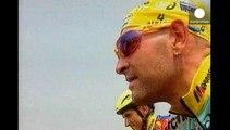 L'enquête sur la mort de Marco Pantani relancée, dix ans après sa mort