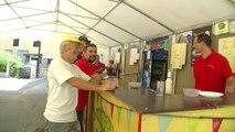 Hautes-Alpes: St-Etienne-le-Laus en fête tout ce week-end