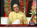 Live with Dr Shahid Masood, 30 July 2014, Javed Miandad , 30th July 2014