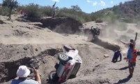 Rally Crash Compilation 2014 Crashes
