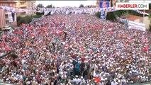 """Erdoğan: """"Bu istiklal Marşı mı, yoksa Çanakkale Şehitleri mi?"""" -"""