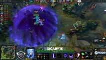 Dota2 GEST Challenge Grand Final Team DK vs Invicus Gaming