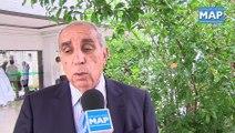 انتخاب محمد الفاضيلي رئيسا للمجلس الوطني لحزب الحركة الشعبية