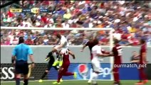 Inter 1-0 Roma (Vidic Goal) ourmatch.net