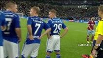 Schalke 0-0 West Ham ourmatch.net