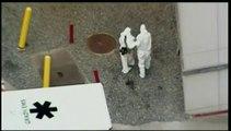 L'un des deux Américains infectés par le virus Ebola est arrivé aux Etats-Unis