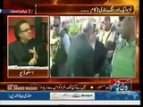 Live with Dr Shahid Masood 1 August 2014- Dr Shahid Masood 1st August 2014
