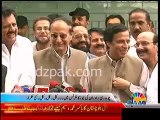 Funny Report on Chaudhry Brothers Press Conference '' KAL KAL KAL'