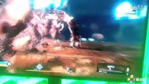 Mercury - Xbox One from ChinaJoy 2014 (Off-screen)