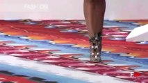 """""""Peter Pilotto"""" Spring Summer 2013 London 2 of 2 Pret a Porter Woman by Fashion Channel"""