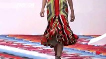 """""""Peter Pilotto"""" Spring Summer 2013 London 1 of 2 Pret a Porter Woman by Fashion Channel"""