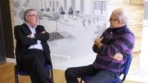 Qui est Antoine-Victor Bertal ? Jean-Marie Darmian raconte...(2)