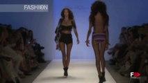 """""""Mara Hoffman"""" Miami Swimwear Fashion Week Spring Summer 2013 1 of 3 by Fashion Channel"""
