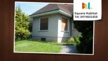A vendre - Maison/villa - CALUIRE ET CUIRE (69300) - 6 pièces - 156m²