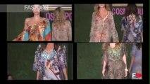 """""""Cosmo Summer Splash"""" Miami Swimwear Fashion Week Spring Summer 2013 2 of 2 by Fashion Channel"""