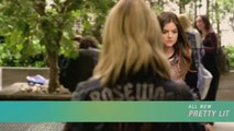 "Pretty Little Liars saison 5 - Teaser 5x09 - ""March of Crimes"" - Promo canadienne - VO (HD)"