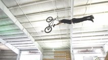 Haro BMX at Woodward West 2014 - BMX