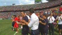 Olympiakos 2-2 Manchester City (Olympiakos win 5-4 on penalties)