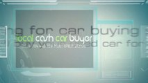 Local Car Cash Buyer: Sell Your Used Car for Cash