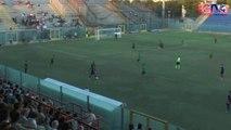 Crotone-Vigor Lamezia 1-1